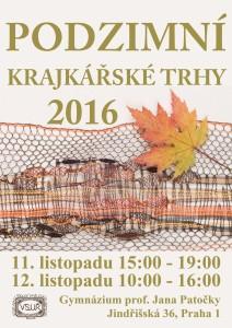 Praha 2016
